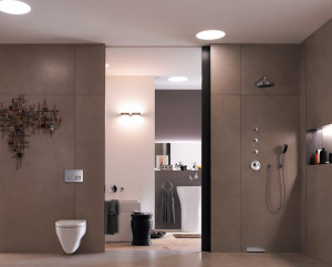 photo salle de bain moderne geberit