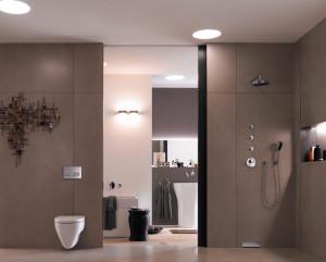 photo salle de bain moderne geberit