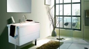 photo salle de bain zen