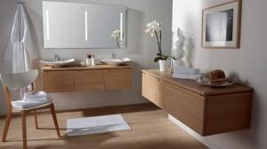 photo salle de bain zen leroy merlin