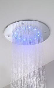 Tête de douche encastrée Porcelanosa