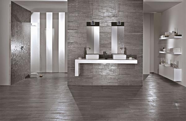 buy dirt cheap new styles Le Carrelage Italien, LA référence pour votre Salle de Bain ...