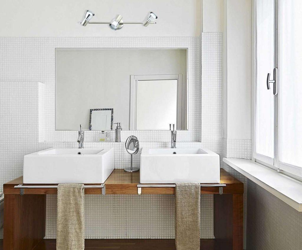 lustres et appliques pour votre salle de bains  douche
