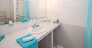 agencement petite salle de bain