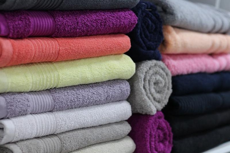 choisir serviette de bain