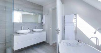 norme electrique salle de bain douche italienne