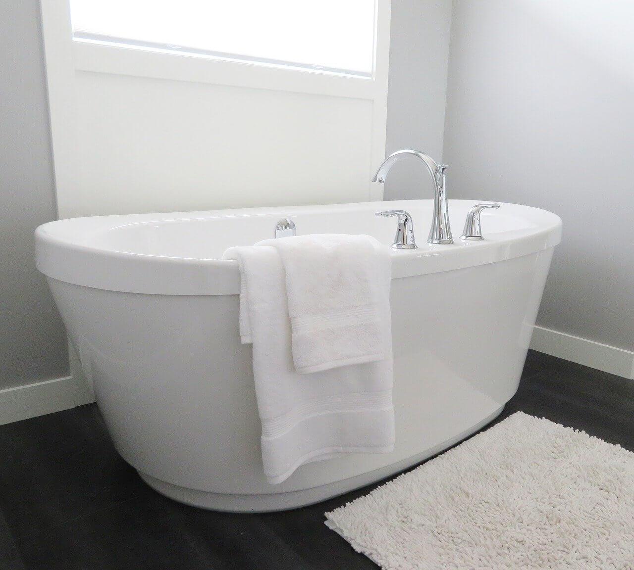 installation robinet mitigeur baignoire